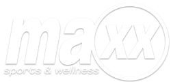 maxx sports & wellness Retina Logo